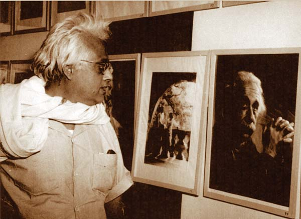 Bose-Einstein | OSA History Gallery | The Optical Society