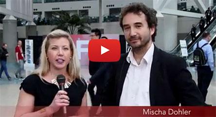 Plenary Presenter Mischa Dohler