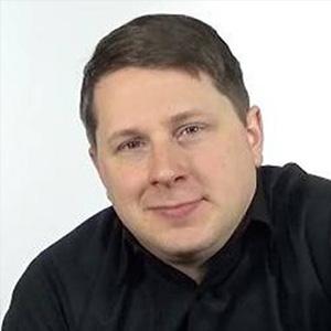 Michael Oshetski
