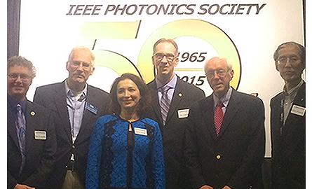 IEEE anniversary